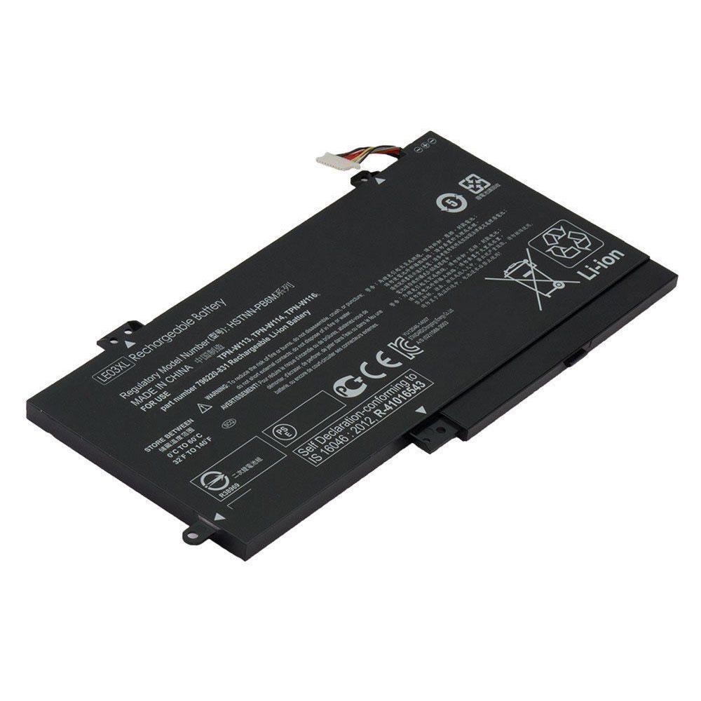 Batterie pour HP LE03XL