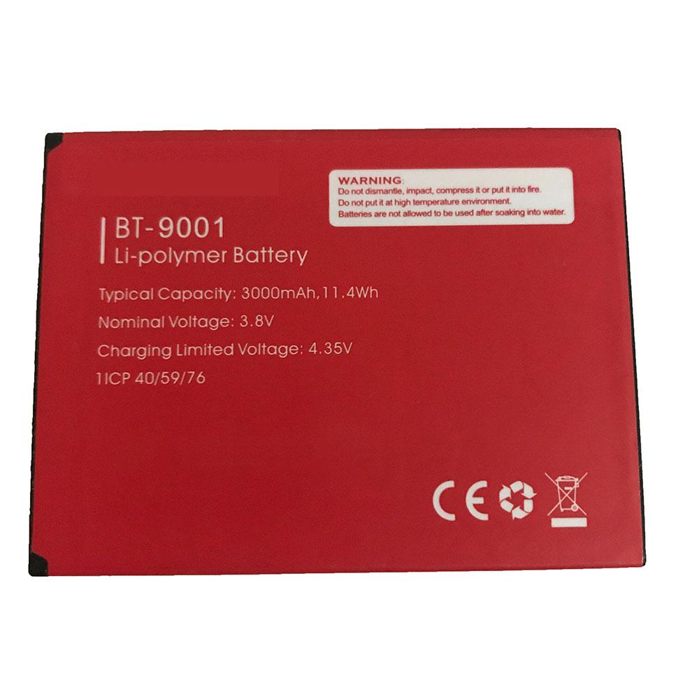 Batterie pour LEAGOO BT-9001