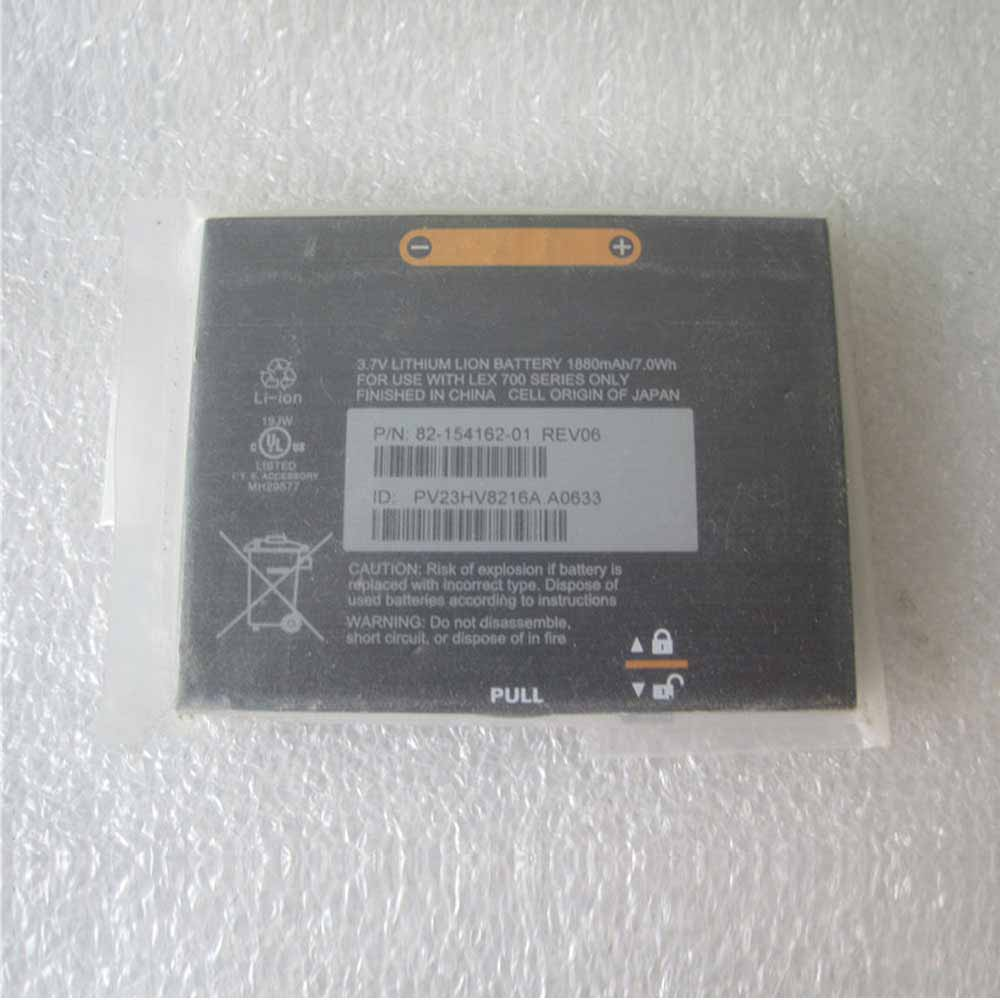 82-1541562-01 batteria