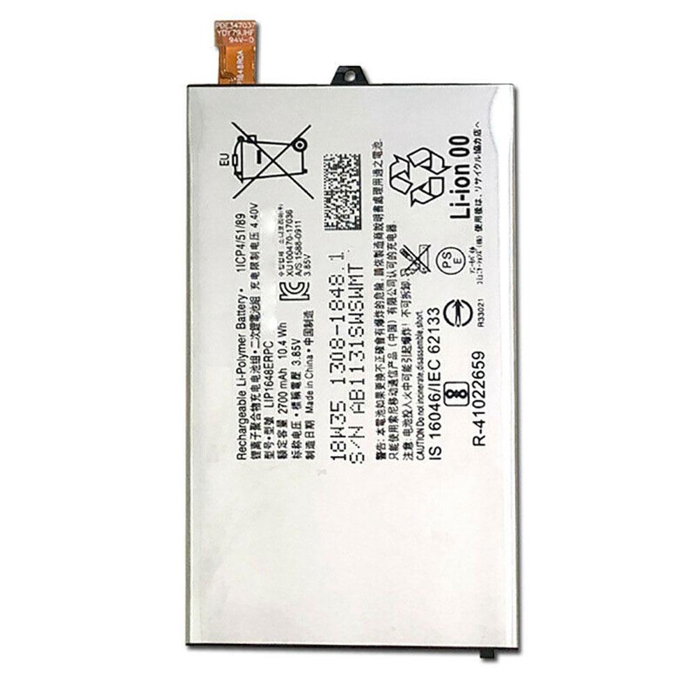 Batterie pour SONY LIP1648ERPC