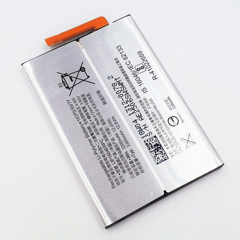 Lip1654ERPC pc batteria