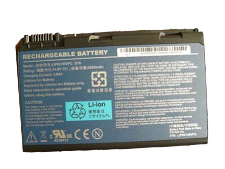 Batterie pour ACER LC.BTP00.003
