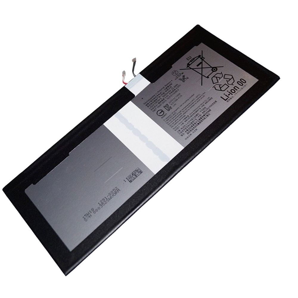 LIS2210ERPX pc batteria