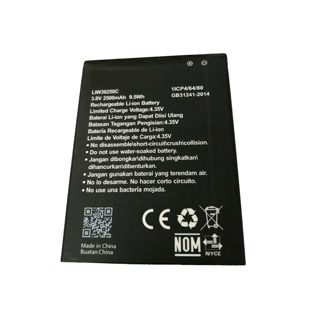Batterie pour HISENSE LIW38250C
