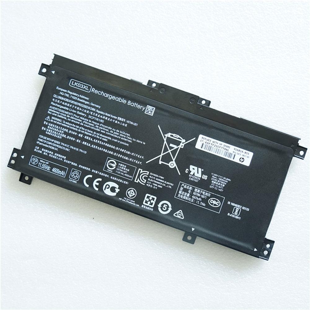 LK03XL pc batteria