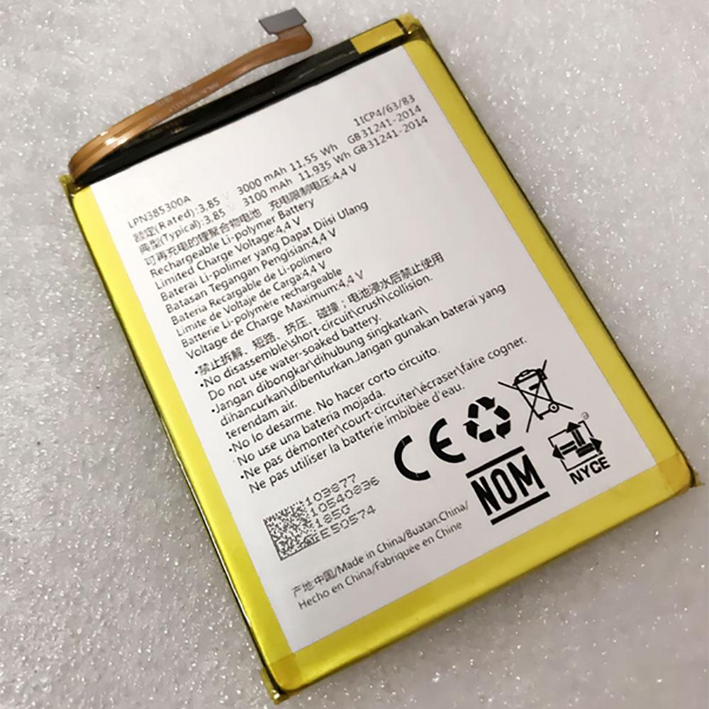 Batterie pour HISENSE LPN385300A