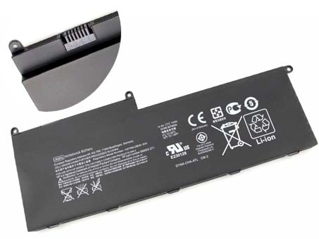 LR08XL HSTNN-UB3H  pc batteria