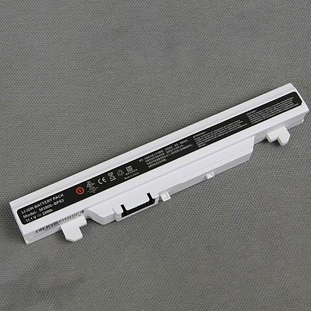 Batterie pour CLEVO M1000-BPS3