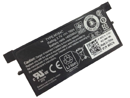 Batterie pour DELL X8483