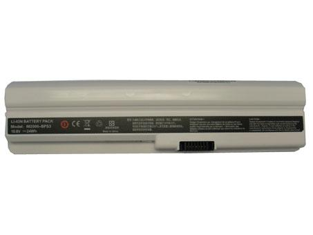 Batterie pour CLEVO M2000-BPS3