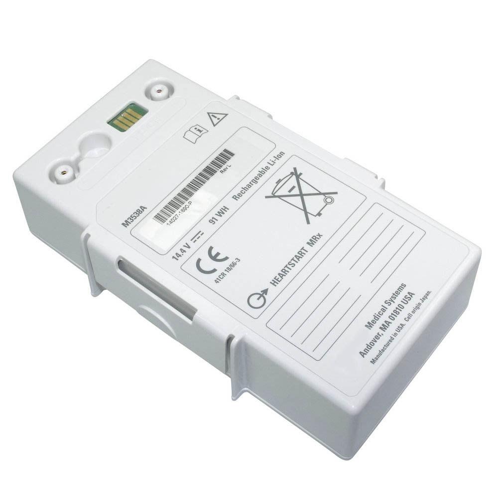 M3538A pc batteria