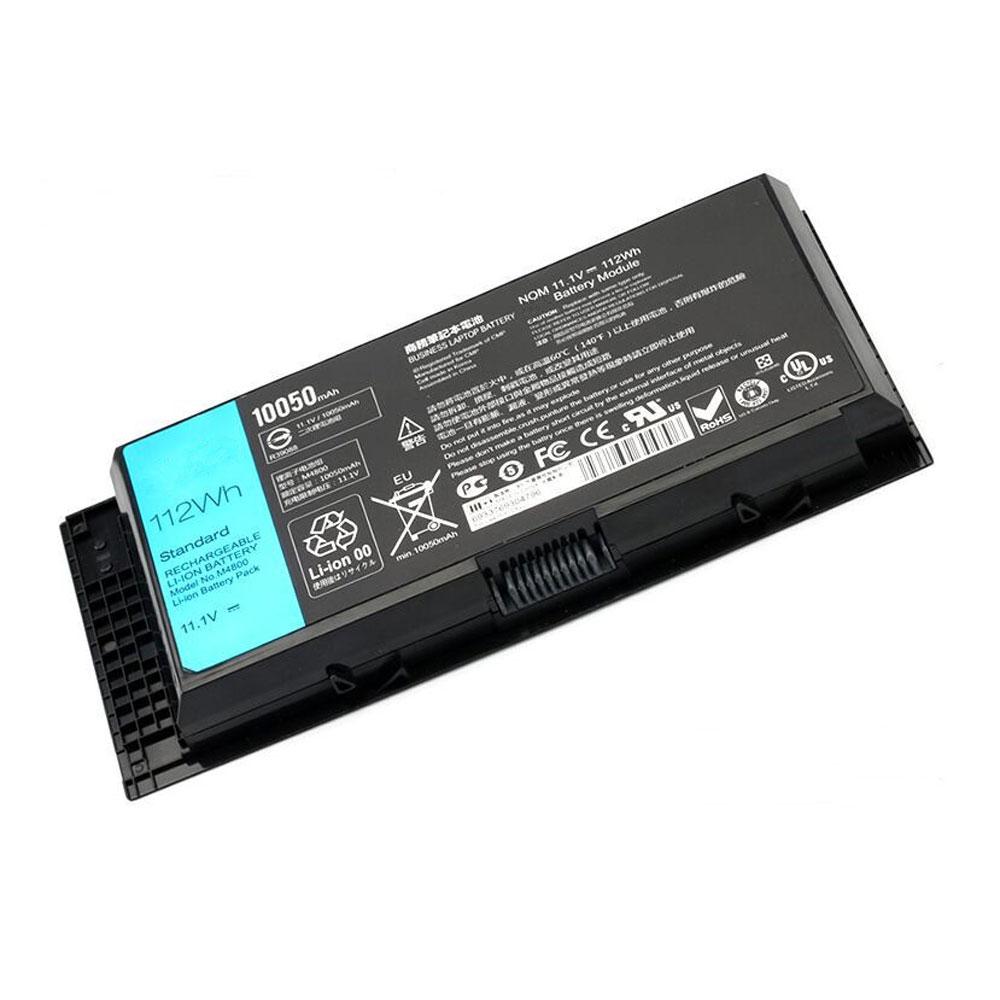 Batterie pour DELL T3NT1