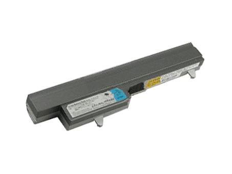 Batterie pour CLEVO 6-87-M62ES-4D71