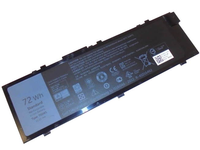 T05W1 pc batteria