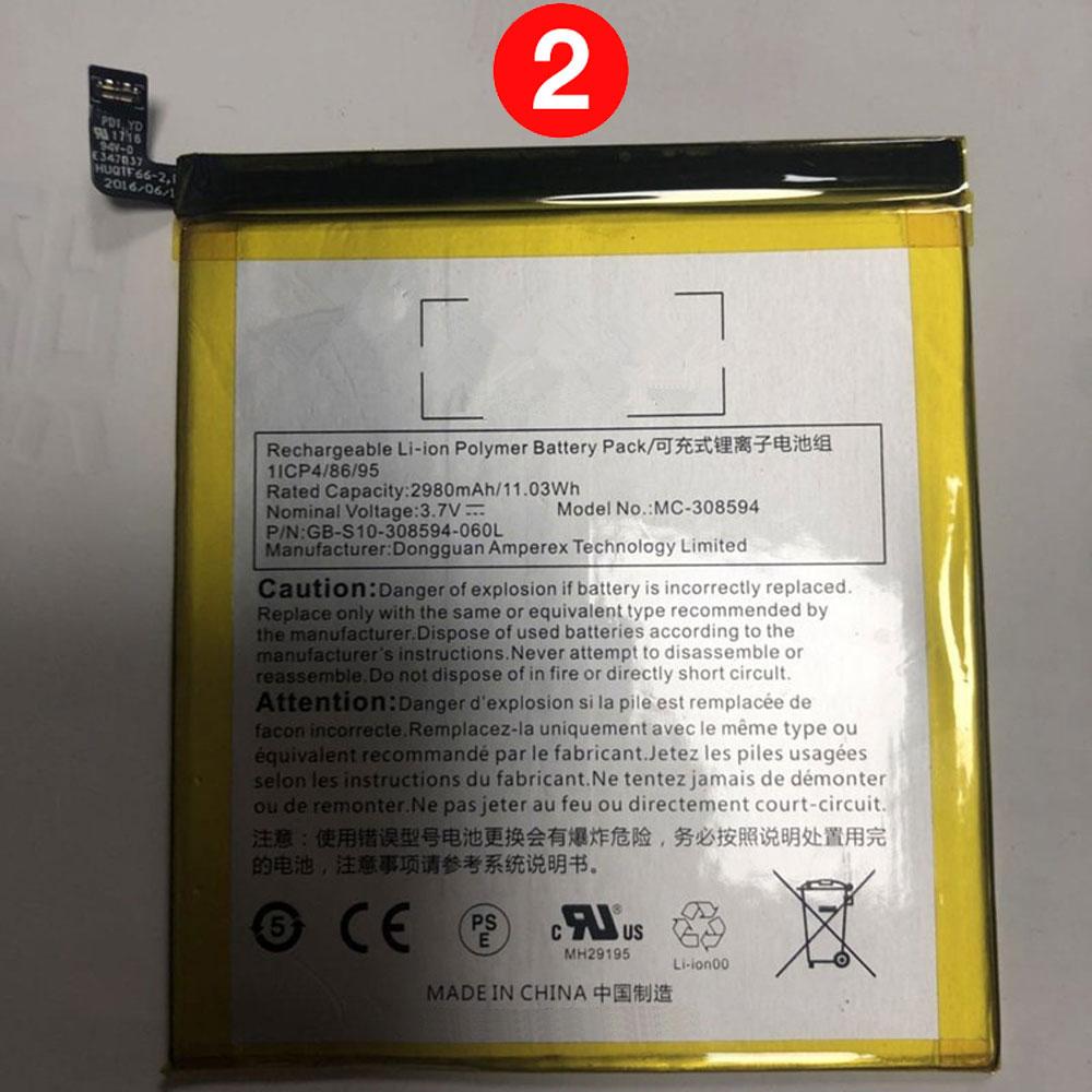 SR043KL pc batteria