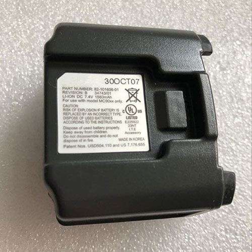 Batterie pour MOTOROLA 82-101606-01