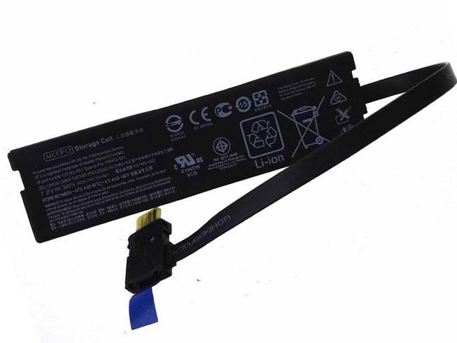 Batterie pour HP MCFP12