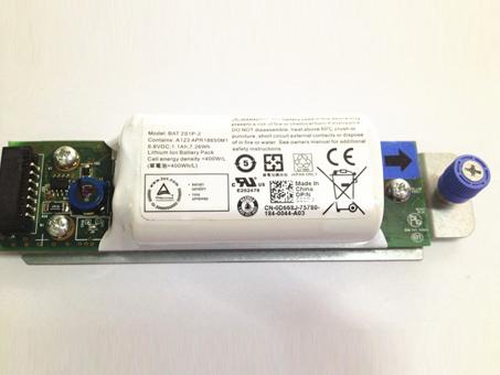 Batterie pour DELL 2S1P-2
