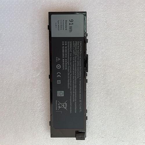 MFKVP pc batteria