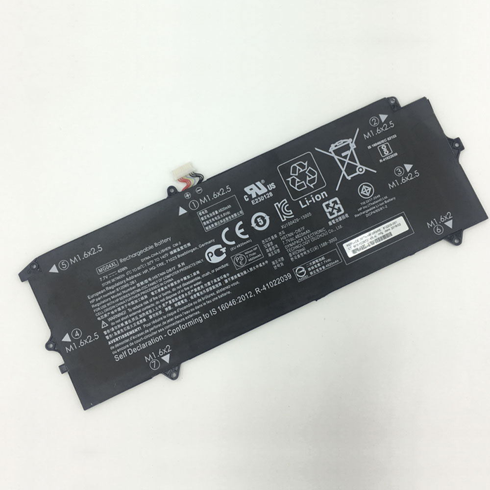 Batterie pour HP MG04