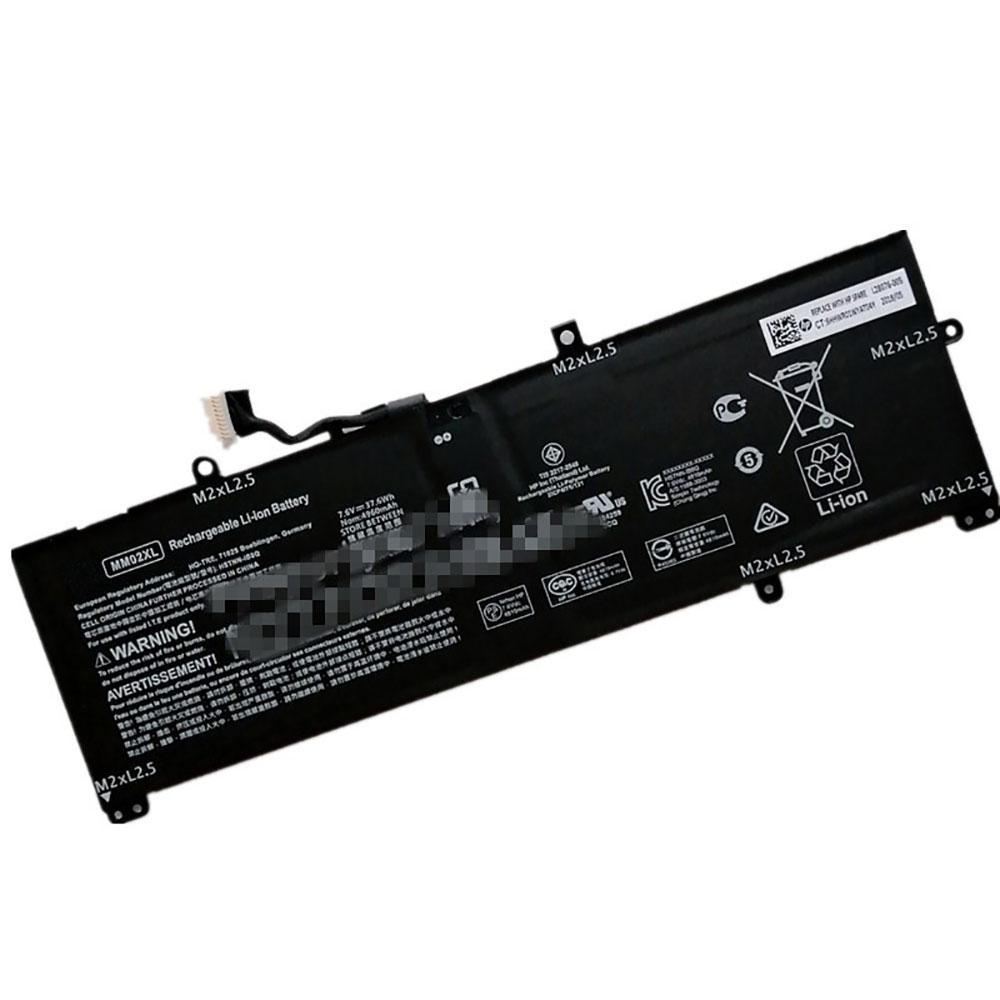 Batterie pour HP MM02XL