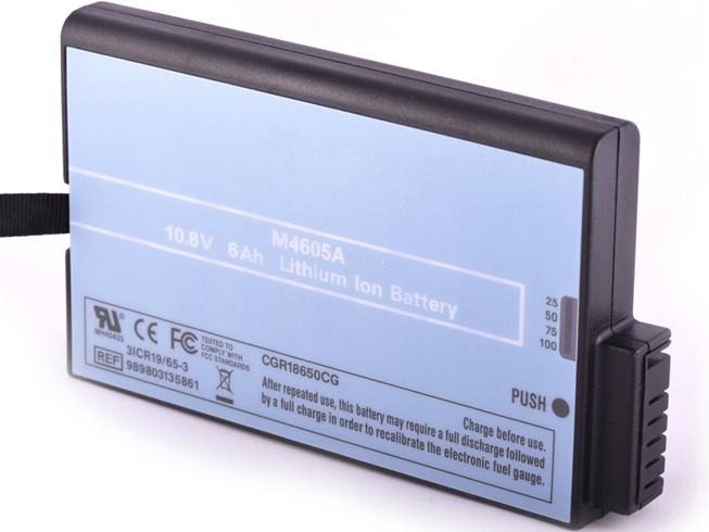 M4605A pc batteria