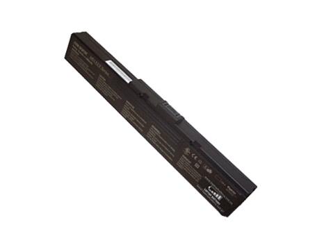 Batterie pour MSI MS-1010