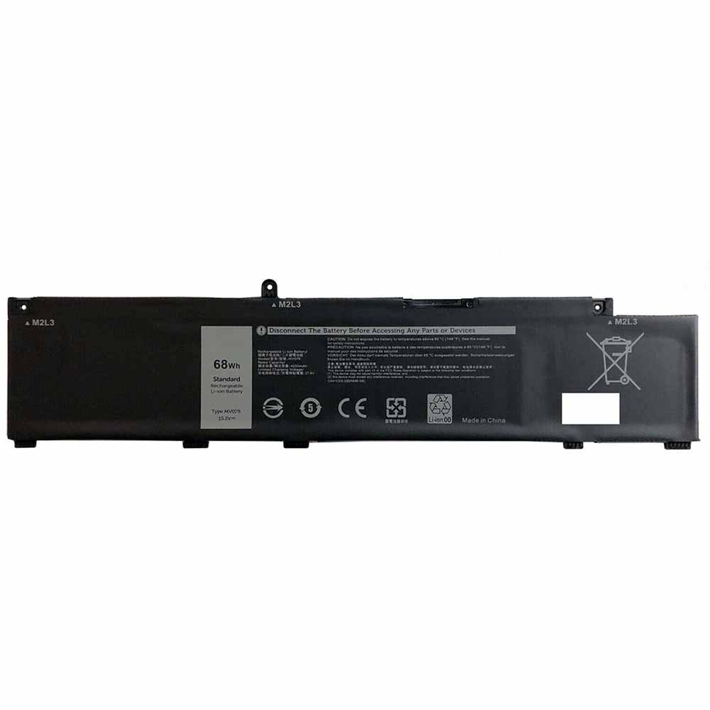 Batterie pour DELL MV07R