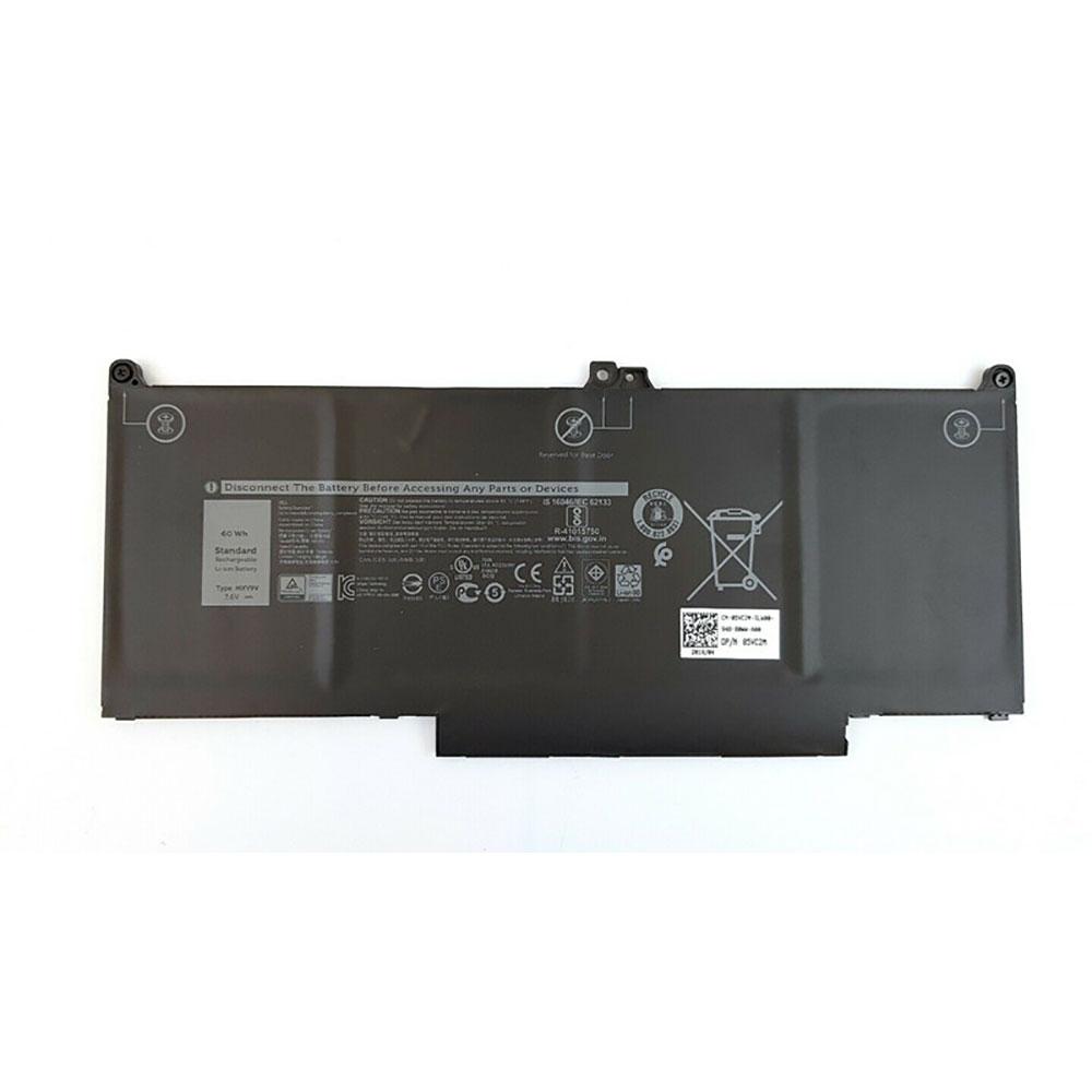 Batterie pour DELL MXV9V