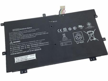 Batterie pour HP MY02XL
