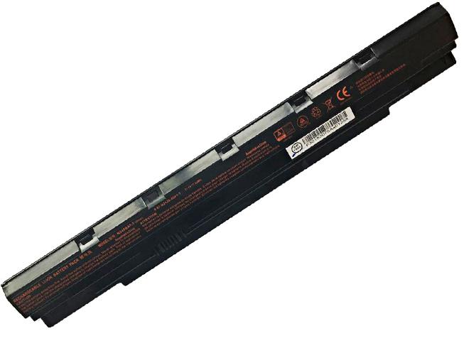 Batterie pour CLEVO N240BAT-3