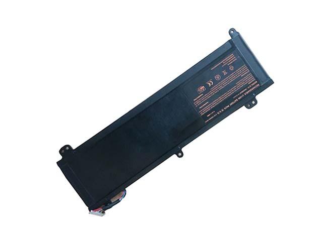 Batterie pour CLEVO N550BAT-3