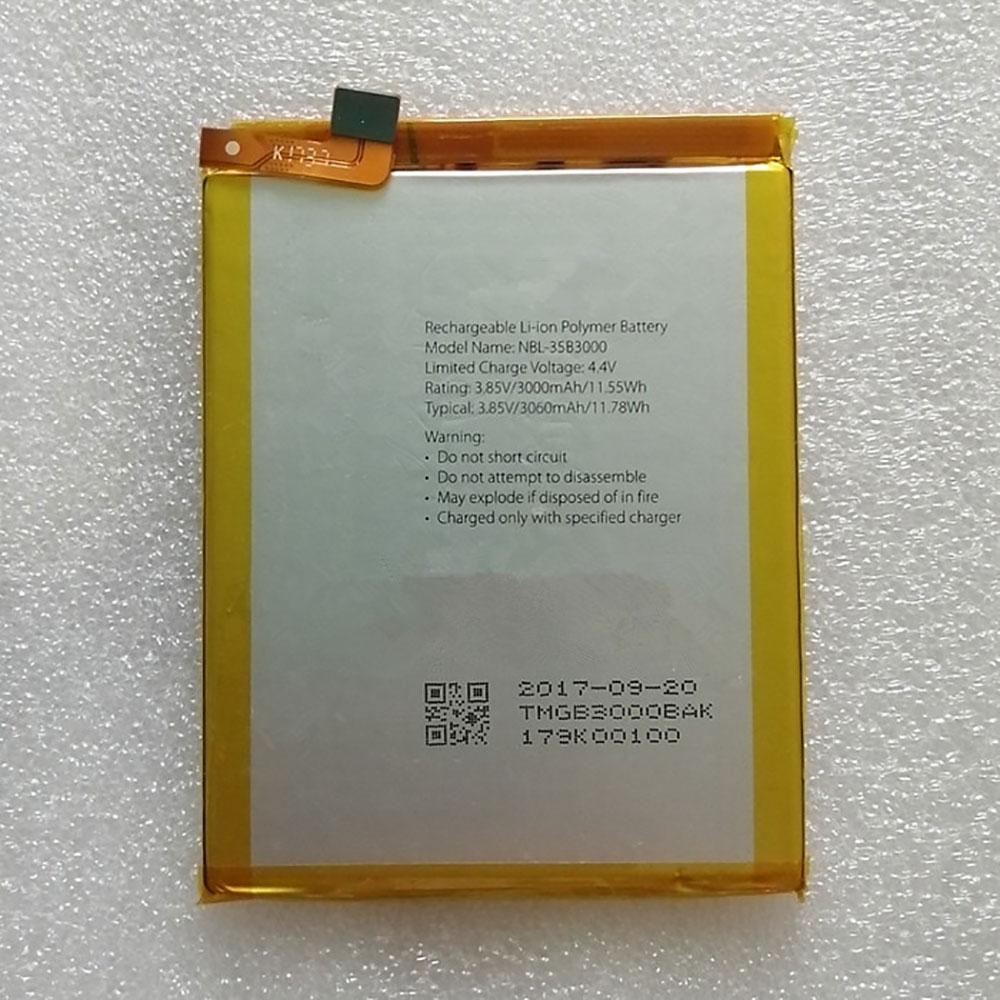 NBL-35b3000 pc batteria
