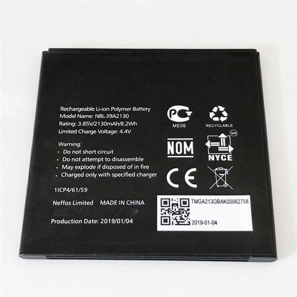 NBL-39A2130 pc batteria