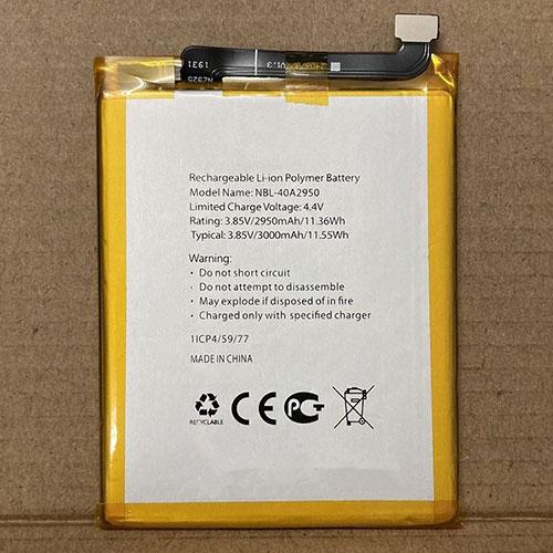 NBL-40A2950 pc batteria