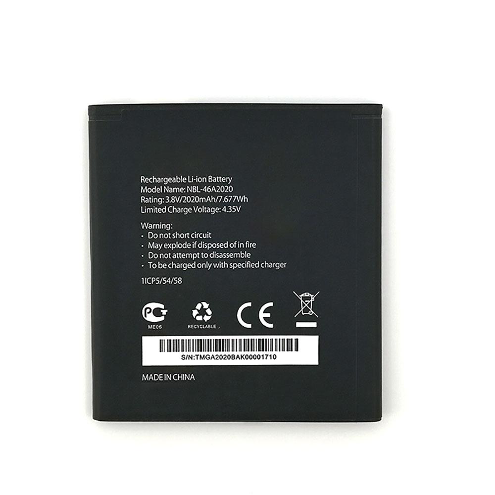 NBL-46A2020 pc batteria