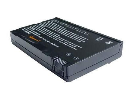 Batterie pour COMPAQ 204263-001