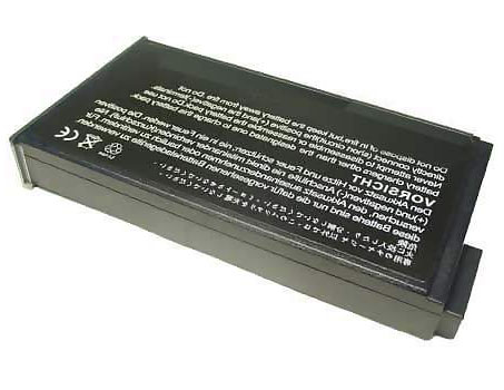 Batterie pour COMPAQ 278418-B25