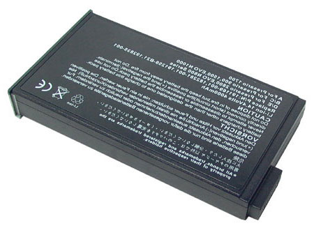 Batterie pour COMPAQ 187099-001