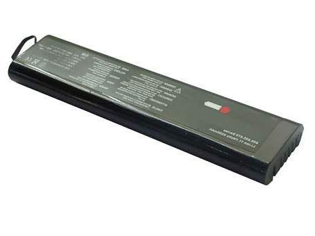 Batterie pour TWINHEAD DR35