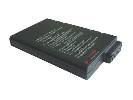 Batterie pour CLEVO NL2020