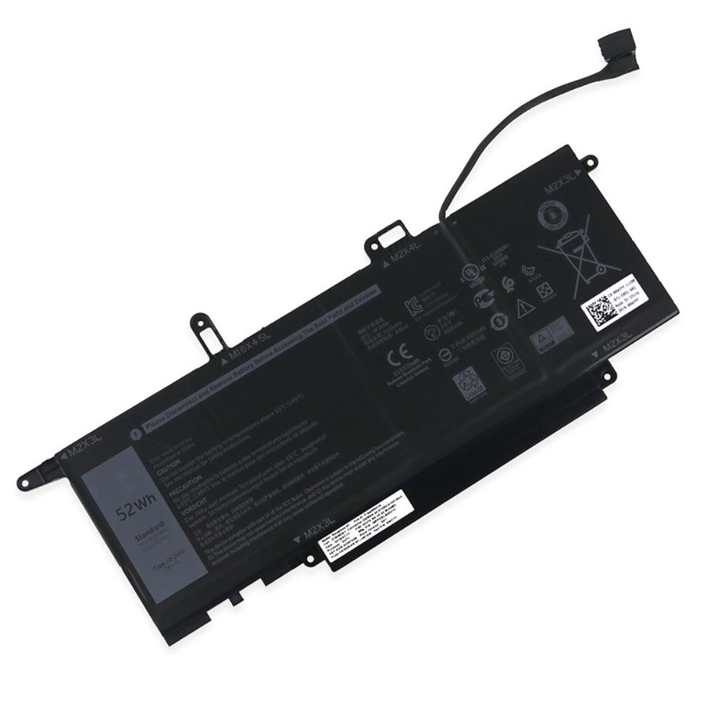 Batterie pour DELL NF2MW