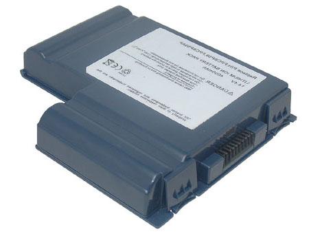 Batterie pour FUJITSU FPCBP59