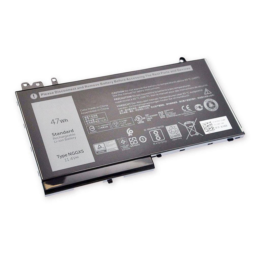 NGGX5 pc batteria