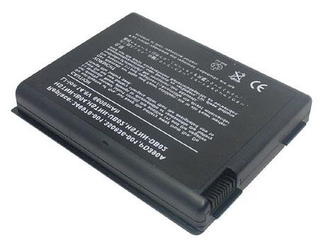 Batterie pour COMPAQ 404885-001