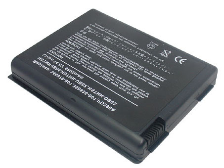 Batterie pour COMPAQ HSTNN-IB14