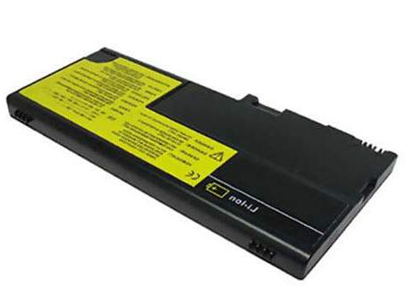 Batterie pour IBM FRU02K6624