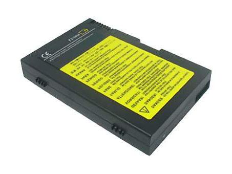 Batterie pour IBM 02K6509