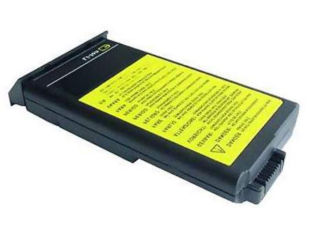 Batterie pour IBM 02K6576