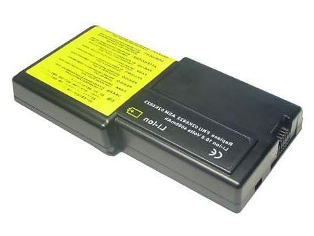 Batterie pour IBM 02K6822